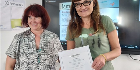 "Powiększ grafikę: Malta - kurs  ""Fluency- and  English Language Development vor Educators"""